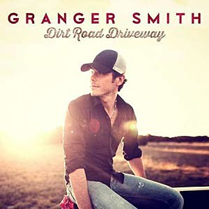 Granger Smith Dirtroad Driveway