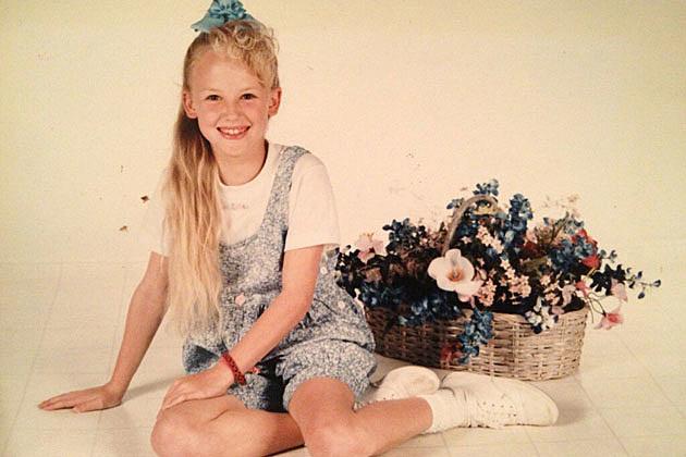 Kristen Kelly 1994