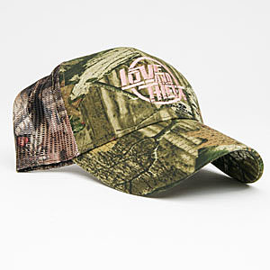 Love and Theft Hat