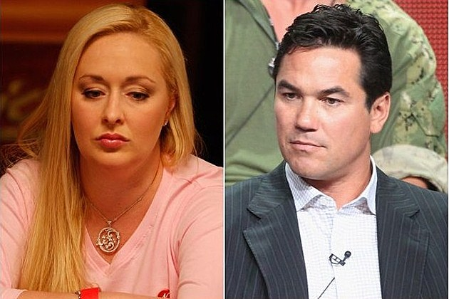Mindy McCready Dean Cain