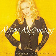 Mindy McCready Ten Thousand Angels