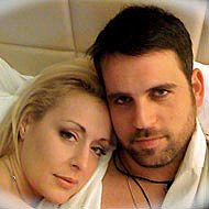 Mindy McCready David Wilson
