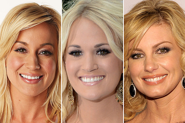 Country Singers Without Makeup Country Music Beauties