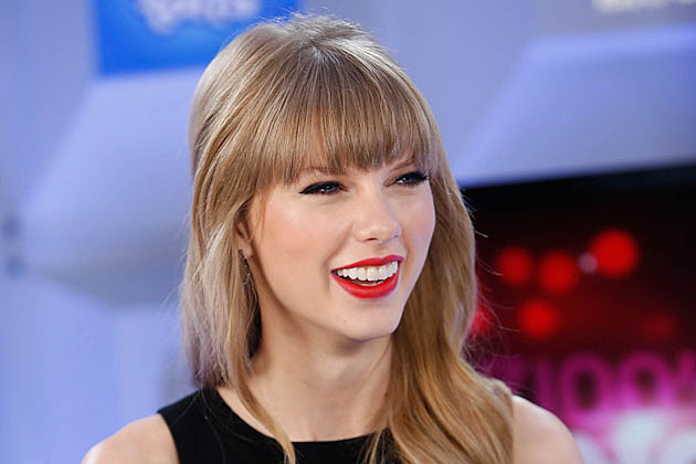 Taylor swift wins the inaugural taste of country bowl