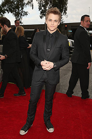Hunter Hayes Worst Dressed