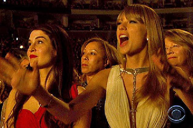 Taylor Swift Grammys GIFs