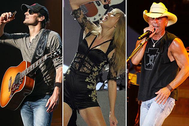 2013 ACM Performers