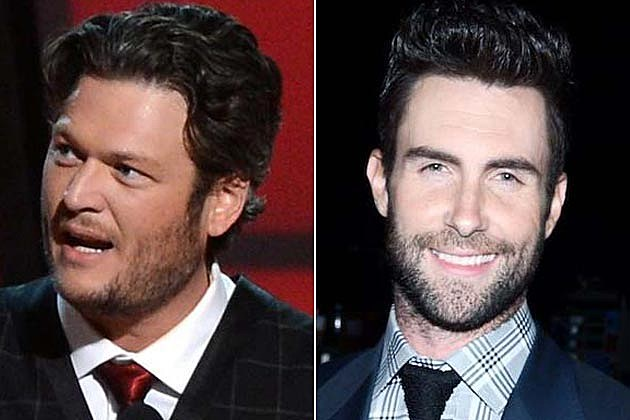 Blake Shelton, Adam Levine Talk Hazing on 'The Voice'