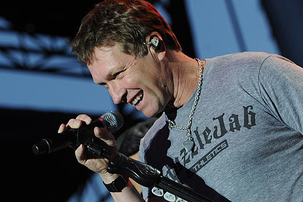 Craig Morgan to Entertain Troops Overseas for the Tenth Time
