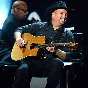 Garth Brooks A to Z