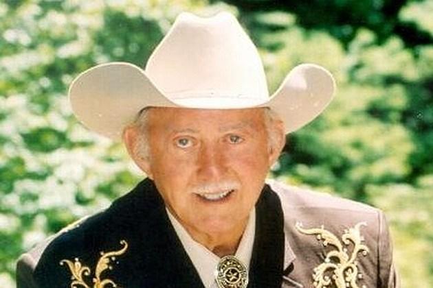 Jack Greene Country Singer