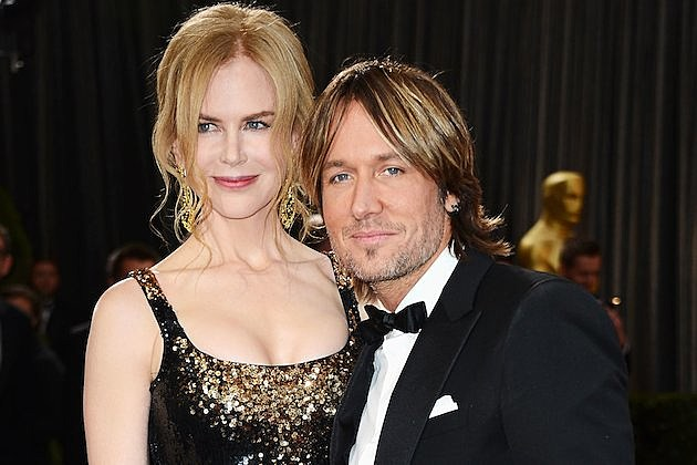Nicole Kidman Keith Urban Wedding: Keith Urban And Nicole Kidman To Renew Their Wedding Vows