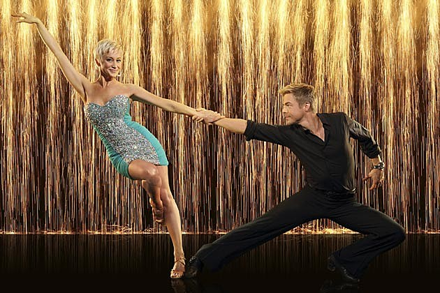 Kellie Pickler Derek Hough DWTS