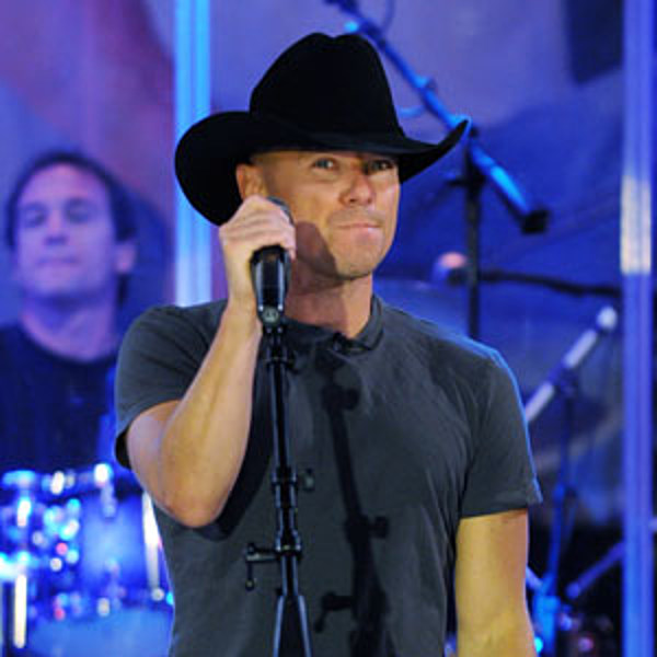 Kenny Chesney: 10 Things You Didn't Know About Kenny Chesney