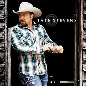 Tate Stevens 300