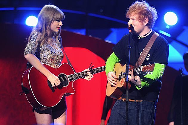 Ed sheeran dating athina andrelos pictures 6