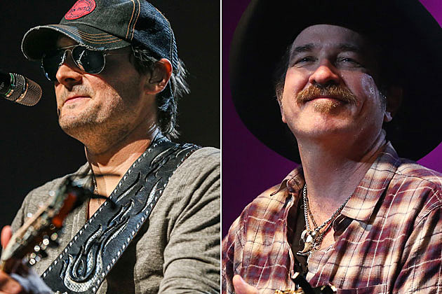 Eric Church, Kix Brooks Top 10 Video Countdown