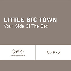 little big town your side of the bed song review. Black Bedroom Furniture Sets. Home Design Ideas