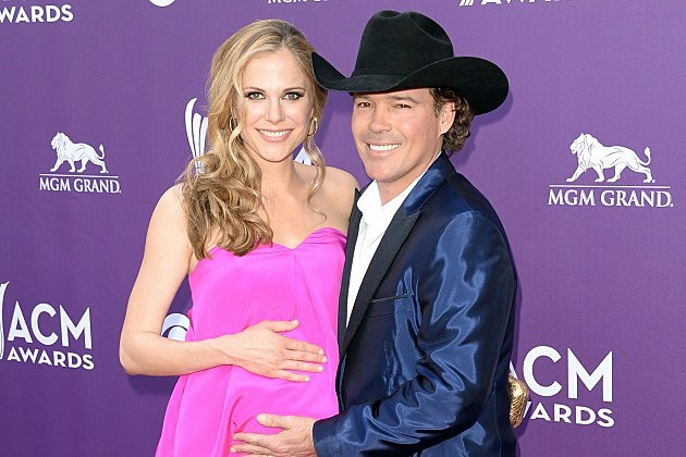 Clay Walker; Jessica Craig