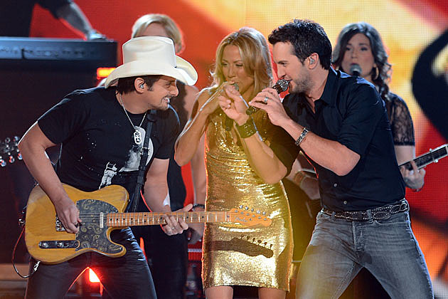 ACM Performances 2013