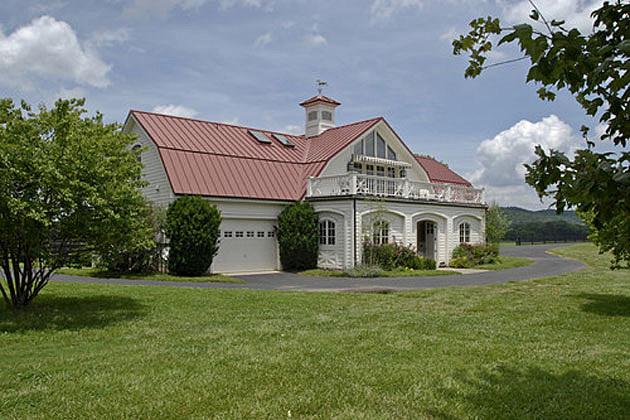 Alan Jackson House