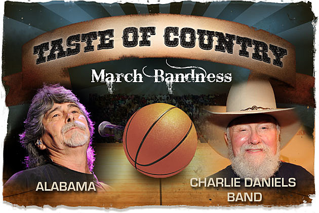 Alabama Charlie Bandness Band