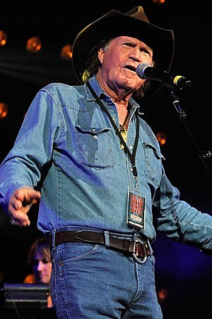 Billy Joe Shaver All for the Hall