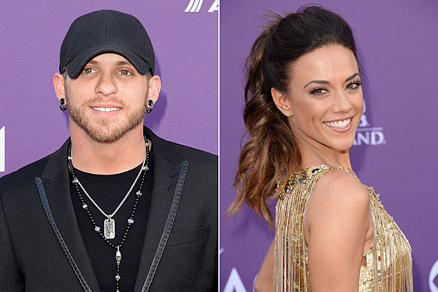 Brantley Gilbert Jana Kramer