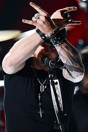 Brantley Gilbert Tim McGraw Superstar Summer Night
