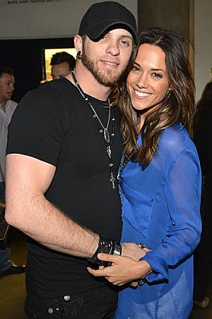 Brantley Gilbert Jana Kramer All for the Hall