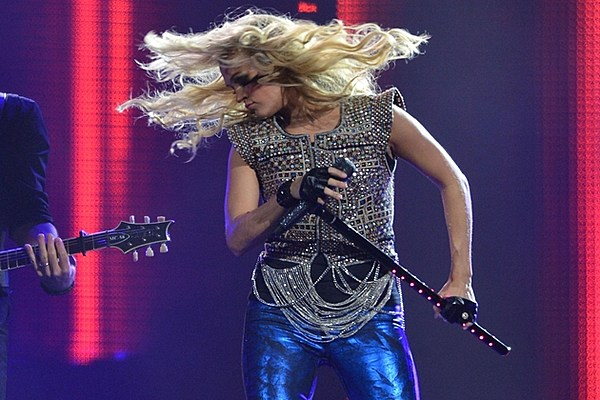 Carrie Underwood - YouTube Country Music Videos