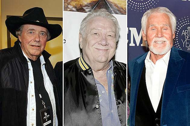 Country Music Hall of Fame Inductees 2013