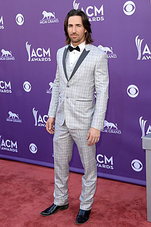Jake Owen Best Dressed