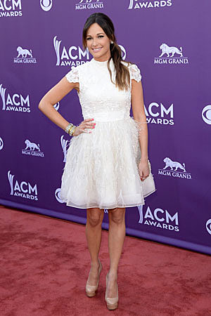 Kacey Musgraves Worst Dressed ACM Awards
