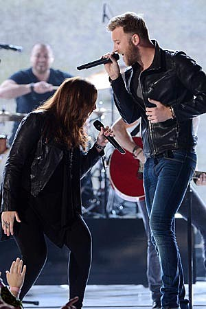 Lady Antebellum Tim McGraw Superstar Summer Night