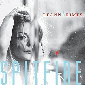 LeAnn Rimes Spitfire