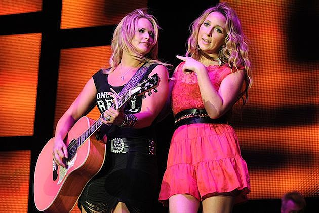 Miranda Lambert, Ashley Monroe