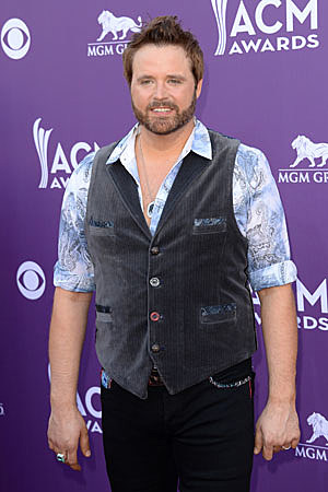 Randy Houser Worst Dressed ACM Awards