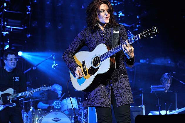 Roseanne Cash All for the Hall