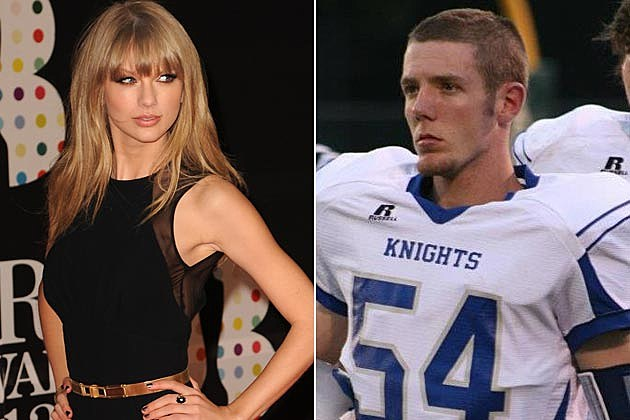 Taylor Swift Kevin McGuire