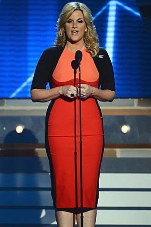 Trisha Yearwood Weight Loss Vertical