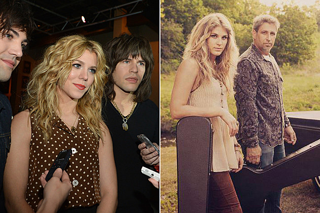 The Band Perry, The Henningsens