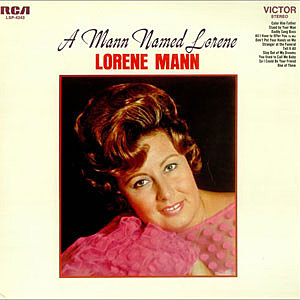 A Mann Named Lorene