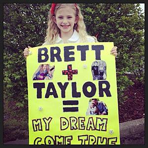 Brett Eldredge Red Tour