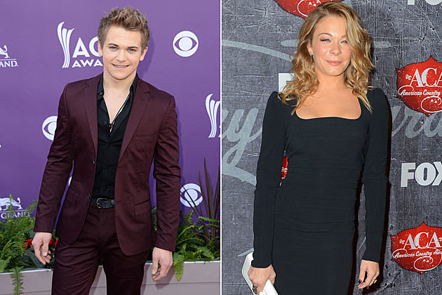 Hunter Hayes LeAnn Rimes