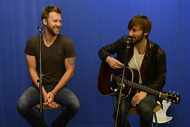 Lady Antebellum Kravis Children's Hospital at Mount Sinai