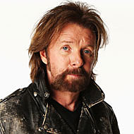 Ronnie Dunn Bio Photo