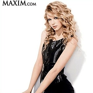Taylor Swift Maxim