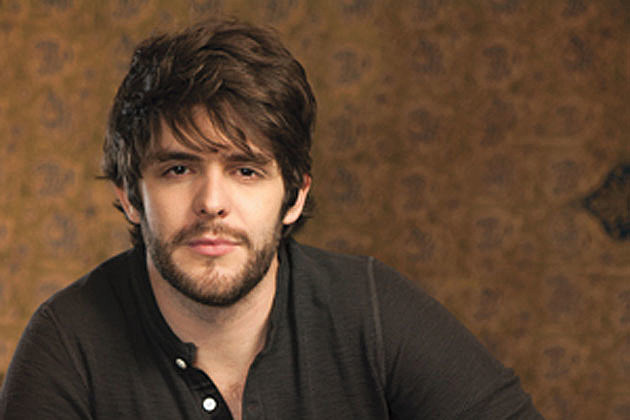 What Should We Ask Thomas Rhett During His Phone Interview