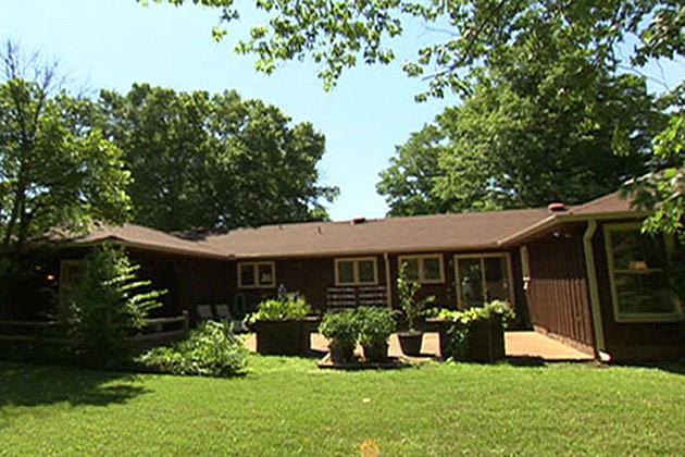 Jason aldeans house cmt cribs